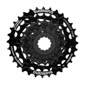 Cassette sprocket SH CS-HG200 8speed