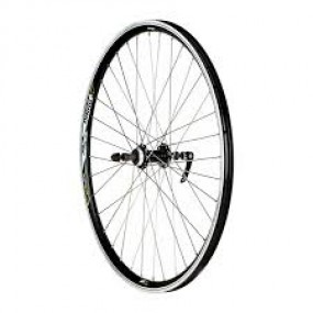 Rear wheel 28 Aero 36H B/A KT-A11R
