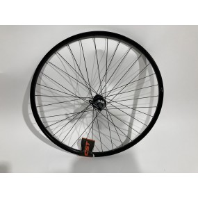 Rear wheel 29 Mach1 Neo Disc 32H B/A/TD4R black black spokes