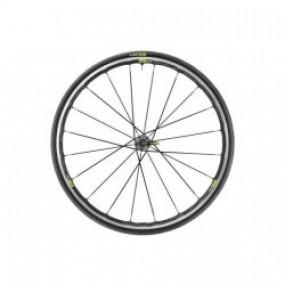 Rear wheel 28 Mavic Ksyrium Elite M-25 black