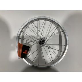 Front wheel 16standart 20H S/A/HB03F/3/8 100x140CP