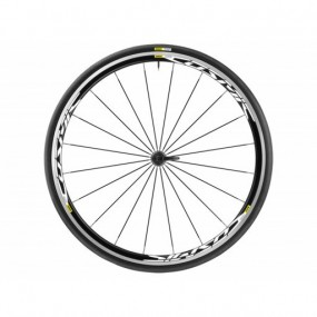Front wheel 28 Mavic Cosmic Elite 18 UST