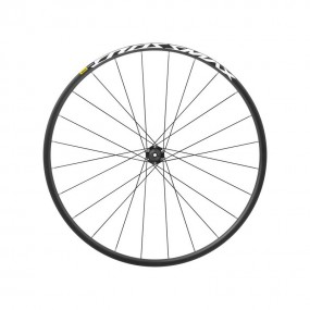 Front wheel 29 Mavic Crossmax