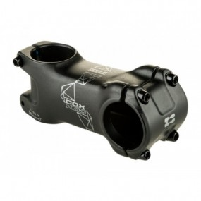 Handlebar stem COX Rogue-R0 31.8 black gray
