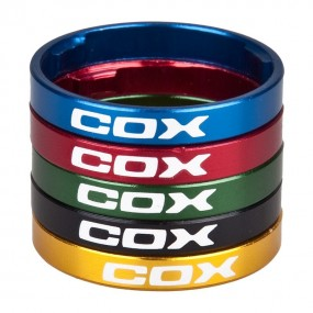 Spacer headset COX Light 28.6/10mm