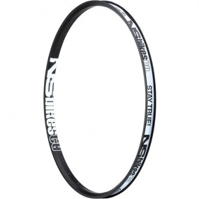 Bicycle rim 26 NS Fundamental 32H black