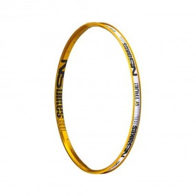 Bicycle rim 26 NS Fundamental 32H gold