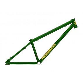 Frame 26 NS Suburban green