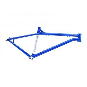 Frame 29 NS Eccentric Cromo blue