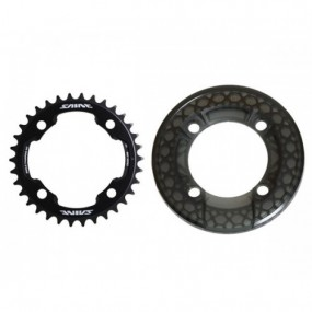 Chainring SH Saint SM-CR81 38T BG