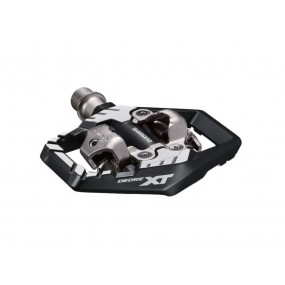 Pedals SH PD-8120 9/16 SPD with cleat set