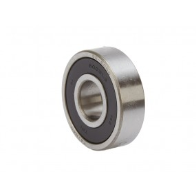 Ceramic bearing CEMA 6803 17x26x5 for D411SB silver
