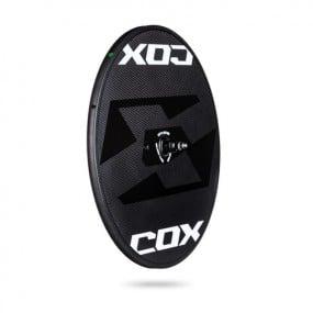 Rear Wheel 28 COX Sphere TT Road Tubular pack