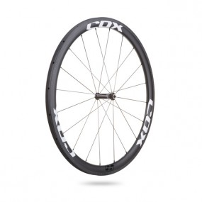 Front Wheel 28 COX Strato 40 Tubular pack