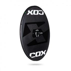 Rear Wheel 28 COX Sphere Track Tubular pack