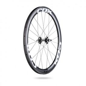 Rear Wheel 28 COX Tempo 50 Track Miche Tubular pack