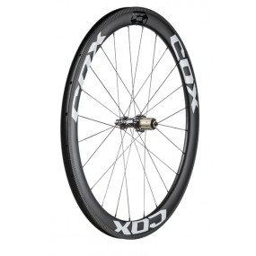 Rear Wheel 28 COX Drome 50 Disc Clincher CL pack
