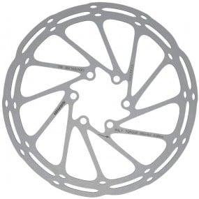 Disk brake rotor Sram Centerline 6 boltа 160mm black