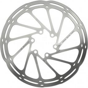 Disk brake rotor Sram Centerline 6 boltа 203mm black