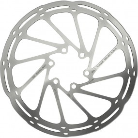 Disk brake rotor Sram Centerline 6 boltа 220mm black