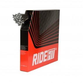 Brake cable RideFit 1.5х2000mm MTB 100 stain