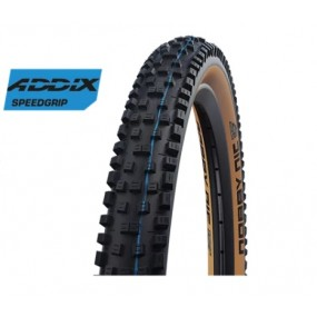 Tire Sch NobbyNic Evo SpGr27.5x2.35(60-584)aSG