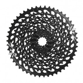 Cassette sprocket Sram Eagle XG-1275 12speed 10/52T black