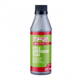 Weldtite TF2 Cycle Suspension Fluid (500ml) [5wt]