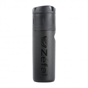Bicycle bottle Zefal Z-BOX for tool black