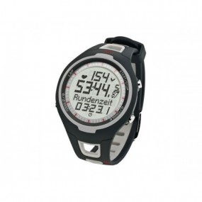 Heart rate monitor Sigma PC 15.11 New gray