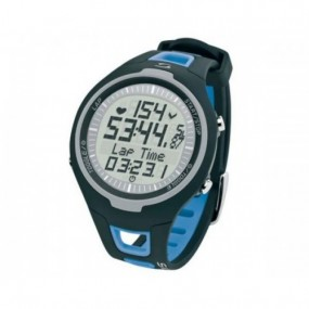 Heart rate monitor Sigma PC 15.11 New blue