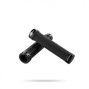 Handlebar grip COX Matrix DC Grip 132mm black