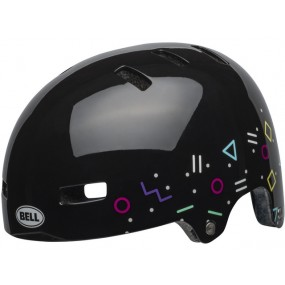 Helmet children Bell Span Radical