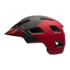 черен мат/червен:black mat/red