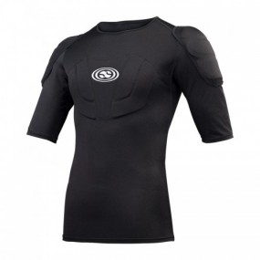 Protector for body IXS Hack Jersey