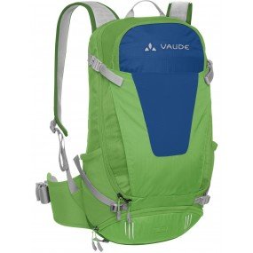 Backpack Vaude Moab 20 green blue