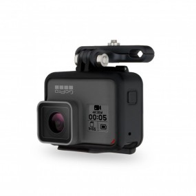 Stand for camera GoPro to Saddle Rail