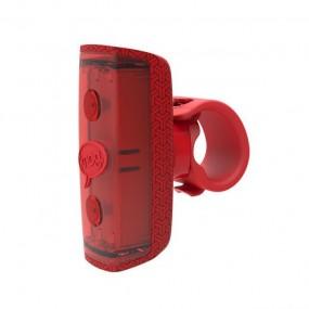 Tail light Knog Pop R red