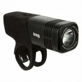 Head light Knog Arc 640 black