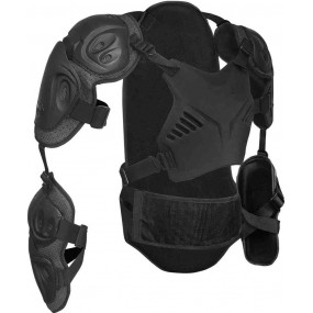 Protector for body IXS Assault Evo