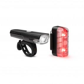 Head light/Tail light Blackburn Dayblazer 400/Dayblazer 65 black