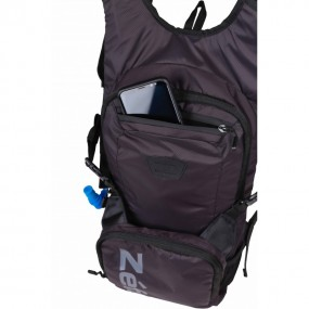 Backpack Zefal Z-Hydro XC with container