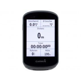 Bicycle computer Garmin Edge 830 wireless