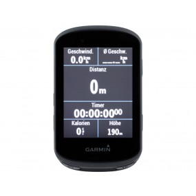 Bicycle computer Garmin Edge 530 wireless