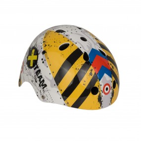 Helmet children DRAG Xcool М BMX X Team
