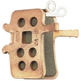 Disk brake pads Sram for Juicy/BB7 Sintered/Steel Power