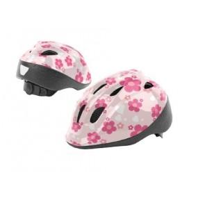 Helmet children DRAG Daisy XS pink