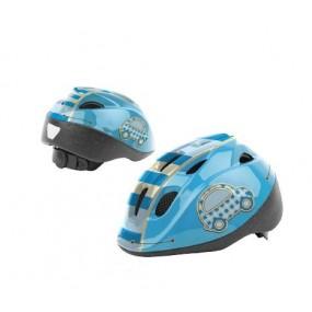 Helmet children DRAG Driver XS blue