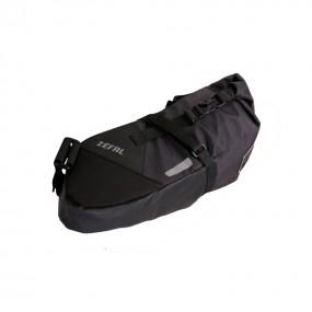 Saddle Bag Zefal Z Adventure R5 black
