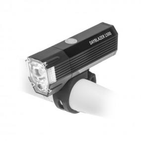 Head light Blackburn Dayblazer 1500 black